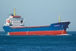 Completion of acquisition of 2 x DWT 10,000 dry cargo vessels enbloc