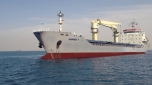 "Motor vessel ""Sophia I"" joined INTRESCO LTD's dry cargo fleet"